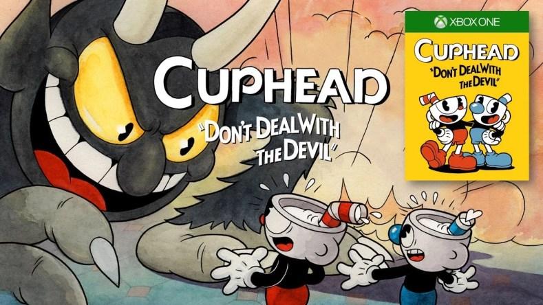 cuphead imagem 3 - Cuphead É Um Sonho E Também O Pesadelo