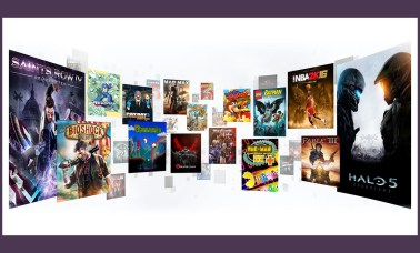 xbox game pass 2 - Xbox Game Pass Chega Aos Gamers Brasileiros