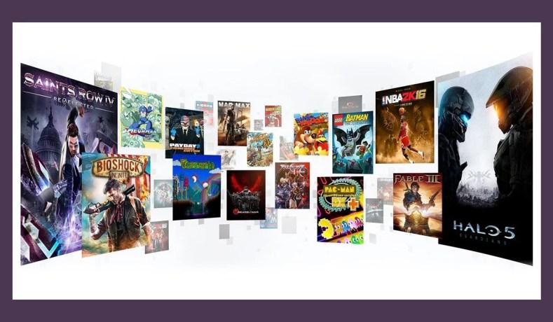 Xbox Game Pass Chega Aos Gamers Brasileiros