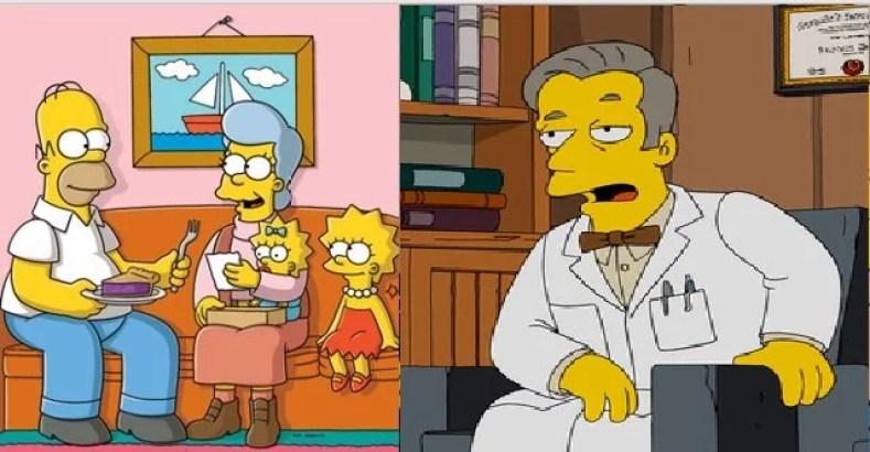 """Figura 9 - Os Simpsons de """"A"""" À """"Z"""": Paródias De Filmes, Personalidades Famosas, Personagens E Curiosidades (Parte 8)"""
