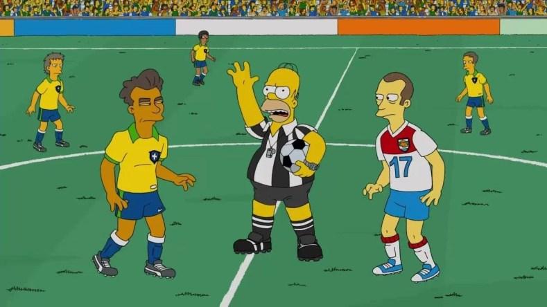 """copa do mundo 3 300x169 - Os Simpsons de """"A"""" À """"Z"""": Paródias De Filmes, Referências Ao Brasil E Curiosidades (Parte 9)"""