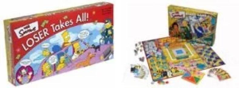 """games tabuleiro 300x111 - Os Simpsons de """"A"""" À """"Z"""": Paródias De Filmes, Mídias E Episódios De Halloween (Final)"""