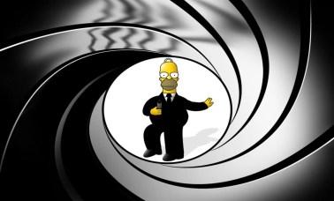 """os simpsons - Os Simpsons de """"A"""" À """"Z"""": Paródias De Filmes, Personalidades Famosas, Personagens E Curiosidades (Parte 8)"""