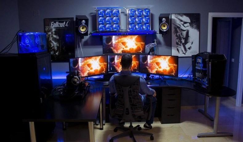 Relação Entre PC Gamer E Coerência