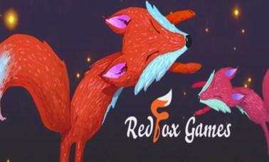 redfox games - RedFox Games, Uma Estreia Com Louvor?
