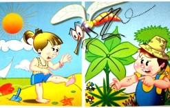 picada inseto - Você Sabe Por Que Algumas Pessoas Possuem Alergia Após Serem Picadas Por Insetos?