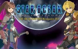 star ocean4 remaster - Star Ocean: The Last Hope Remaster