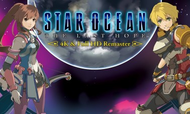 star ocean4 remaster - Star Ocean: The Last Hope Remaster