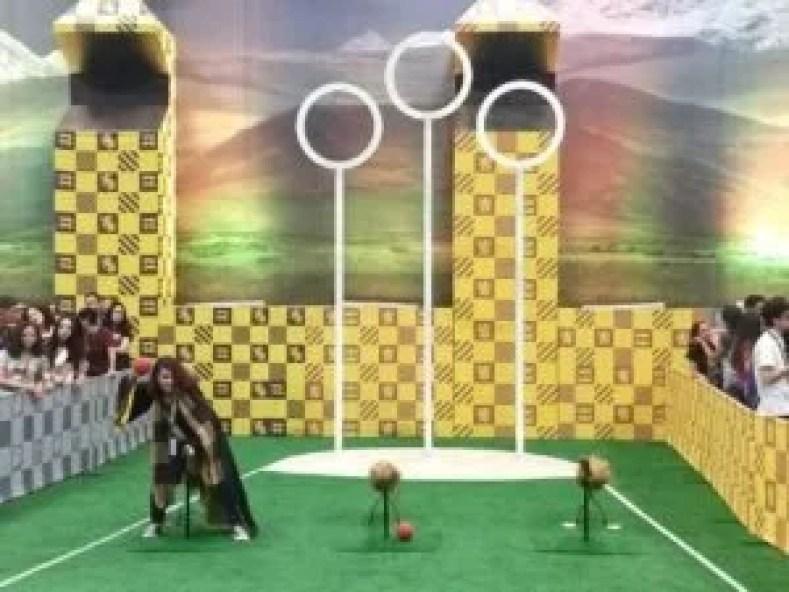 figura 51 Harry Potter 300x225 - CCXP 2017: O Evento Mais Geek Do Ano!