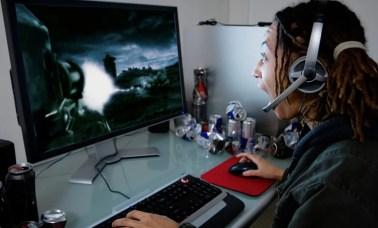 pc gamer capa - Os PCs Mais Poderosos Para Gamers Atualmente