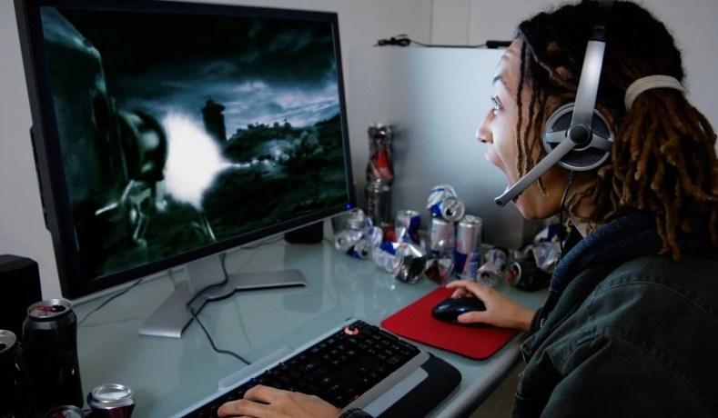 Os PCs Mais Poderosos Para Gamers Atualmente