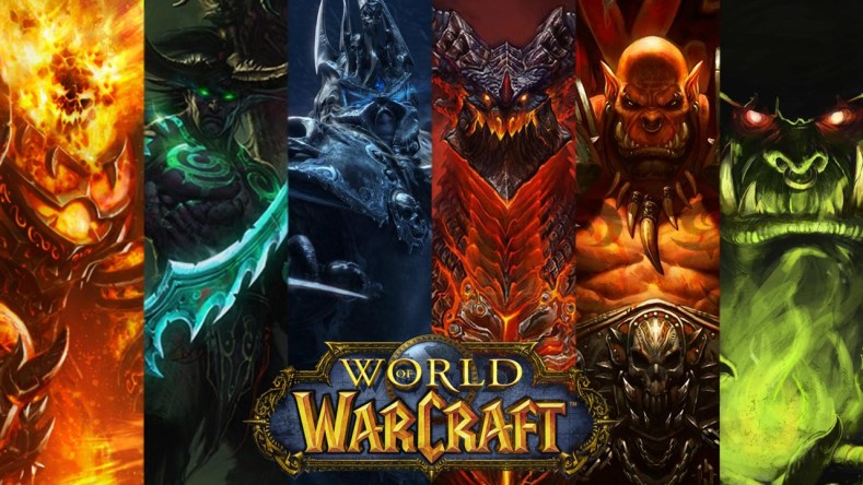 world of warcraft - O Que Esperar De World Of Warcraft Em 2018?