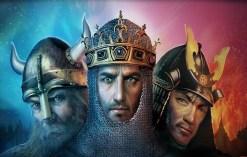age of empires ii capa - As Fases De Uma Velha IP No Universo Gamer
