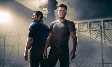 a way out - A Premissa De A Way Out... Vai Encarar?