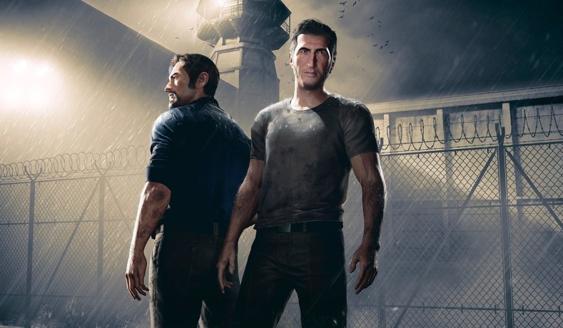 A Premissa De A Way Out… Vai Encarar?