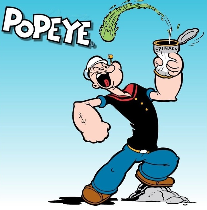 FIgura4 - A Verdadeira História Do Marinheiro Popeye