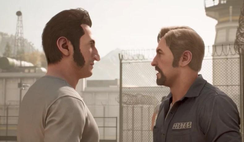 A Way Out – Uma História De Cooperação