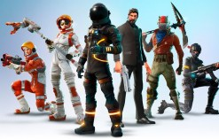 fortinite skin - As Diferenças De Fortnite Battle Royale