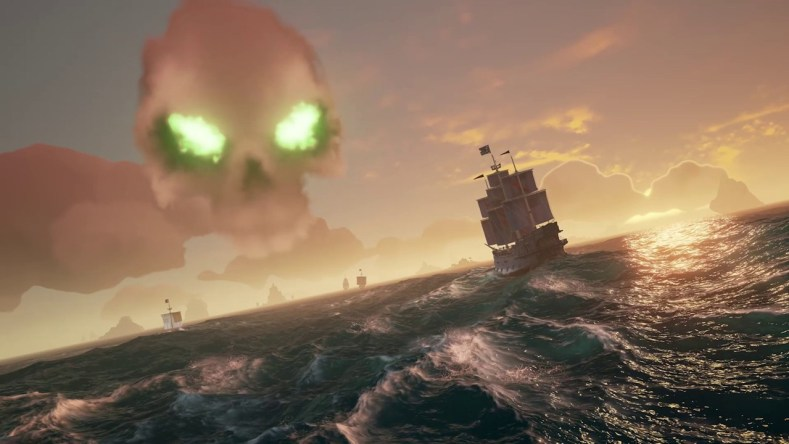 sea of thieves raid - Sea Of Thieves: Guia Básico Para Iniciantes
