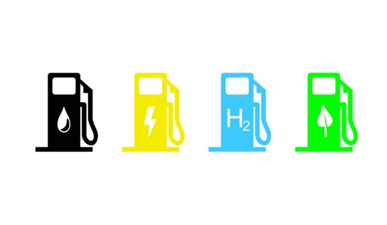 O Dispositivo Que Pode Usar 11 Combustíveis