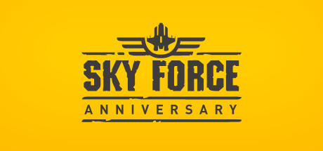 sky force anniversary - Sky Force Anniversary, De Volta Ao Passado