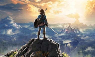 zelda - A Ênfase Narrativa Nos Games Single Player