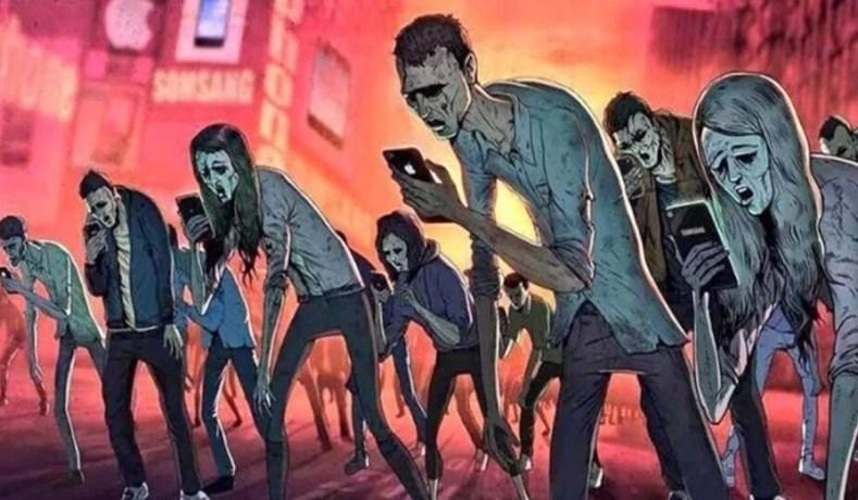 Siga-me, Dê-me O Seu View E O Seu Like: A Ética E A Desumanização Na Internet