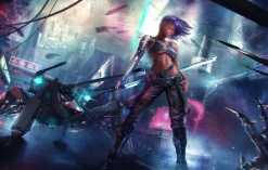 cyberpunk2077 - O Que Podemos Esperar De Cyberpunk 2077?