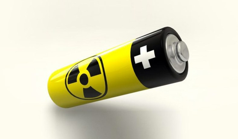 Conheça A Bateria Que Não Precisa Recarregar