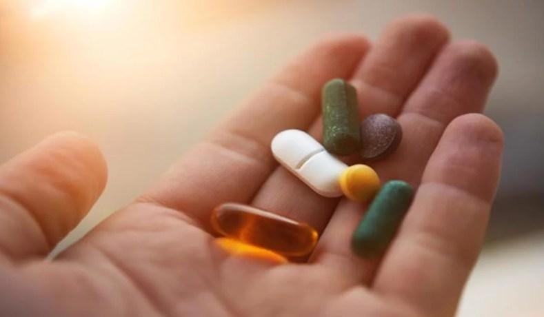 Saiba Porque Suplementos Vitamínicos E Minerais Não Protegem Totalmente A Saúde