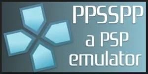 PPSSPP logo 300x150 - Os Emuladores Mais Interessantes Para Android