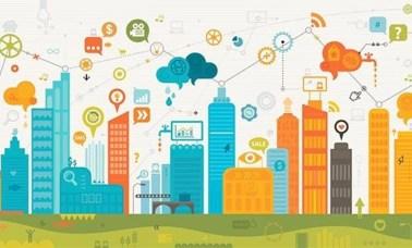 cidades inteligentes - Cidades Inteligentes Começam A Sair Da Teoria