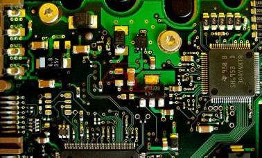 componentes de computadores - Brasileiros Desenvolvem Tecnologia Para Reciclar Metais Preciosos Do Lixo Eletrônico