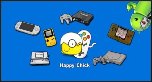 happy chick logo 300x162 - Os Emuladores Mais Interessantes Para Android
