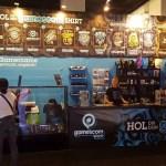 20170822 093016 - GAMESCOM 2018 - Aquecimento Para A BGS!