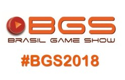bgs2018 - Estaremos Na Brasil Game Show 2018!
