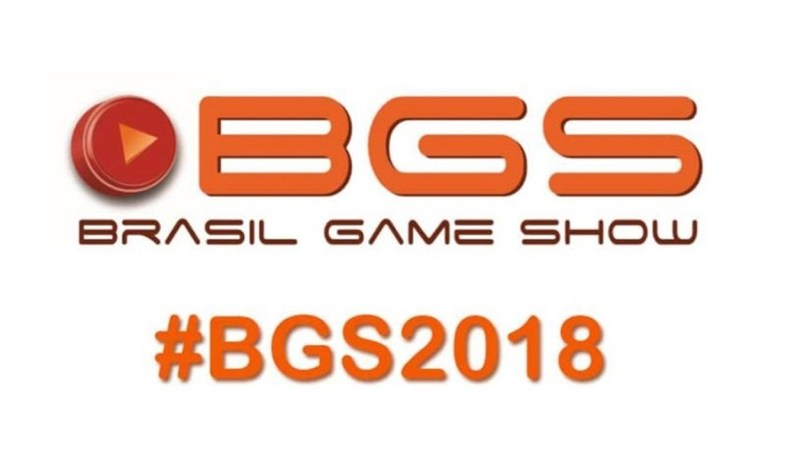 Estaremos Na Brasil Game Show 2018!