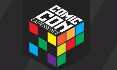 Capa 2 - Estaremos Na Comic Con Experience 2018