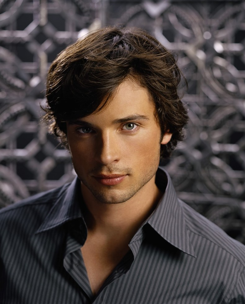 Tom Welling - Estaremos Na Comic Con Experience 2018