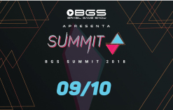 bgs summit 2018 - Estaremos Na BGS Summit 2018!