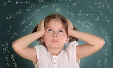 Capa - Uma Visão Completa Sobre Os Transtornos De Aprendizagem