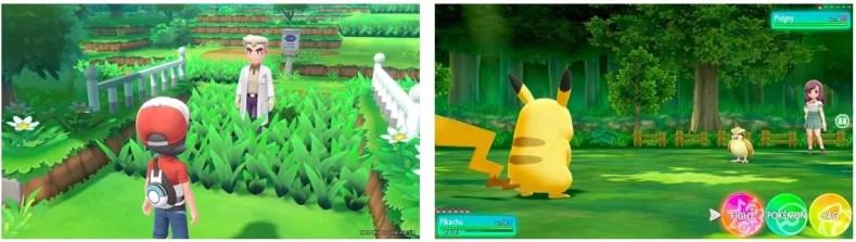 Pokémon Lets Go Pikachu figura1final - A Magia de Pokémon Let's Go, Pikachu! / Eevee!