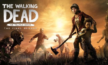 The Walking Dead The Final Season - TWD: A Temporada Final - Episódio 3