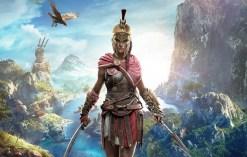 kassandra capa - Assassin's Creed Odyssey: Ubisoft e a Valorização da Diversidade