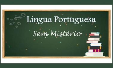 Capa 2 2 - Língua Portuguesa Sem Mistério #3