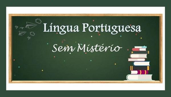 Capa 2 2 - Língua Portuguesa Sem Mistério #2