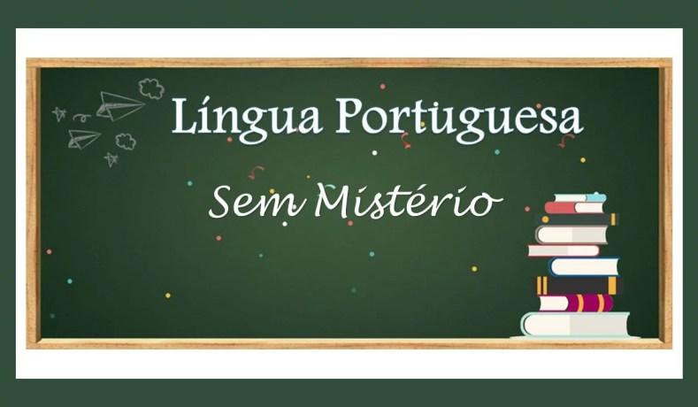 Língua Portuguesa Sem Mistério #2