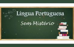 Capa 2 - Língua Portuguesa Sem Mistério #1