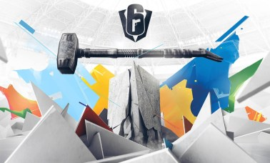 capa 1 - Rainbow Six Siege: Six Invitational 2019