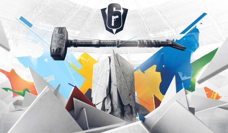 Rainbow Six Siege: Six Invitational 2019